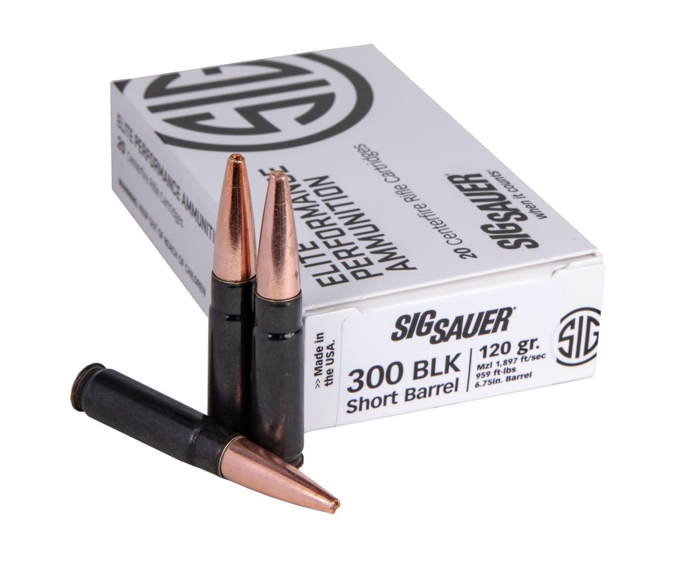 Launching New Rounds: Know the Ammo Your… | Shooting Sports