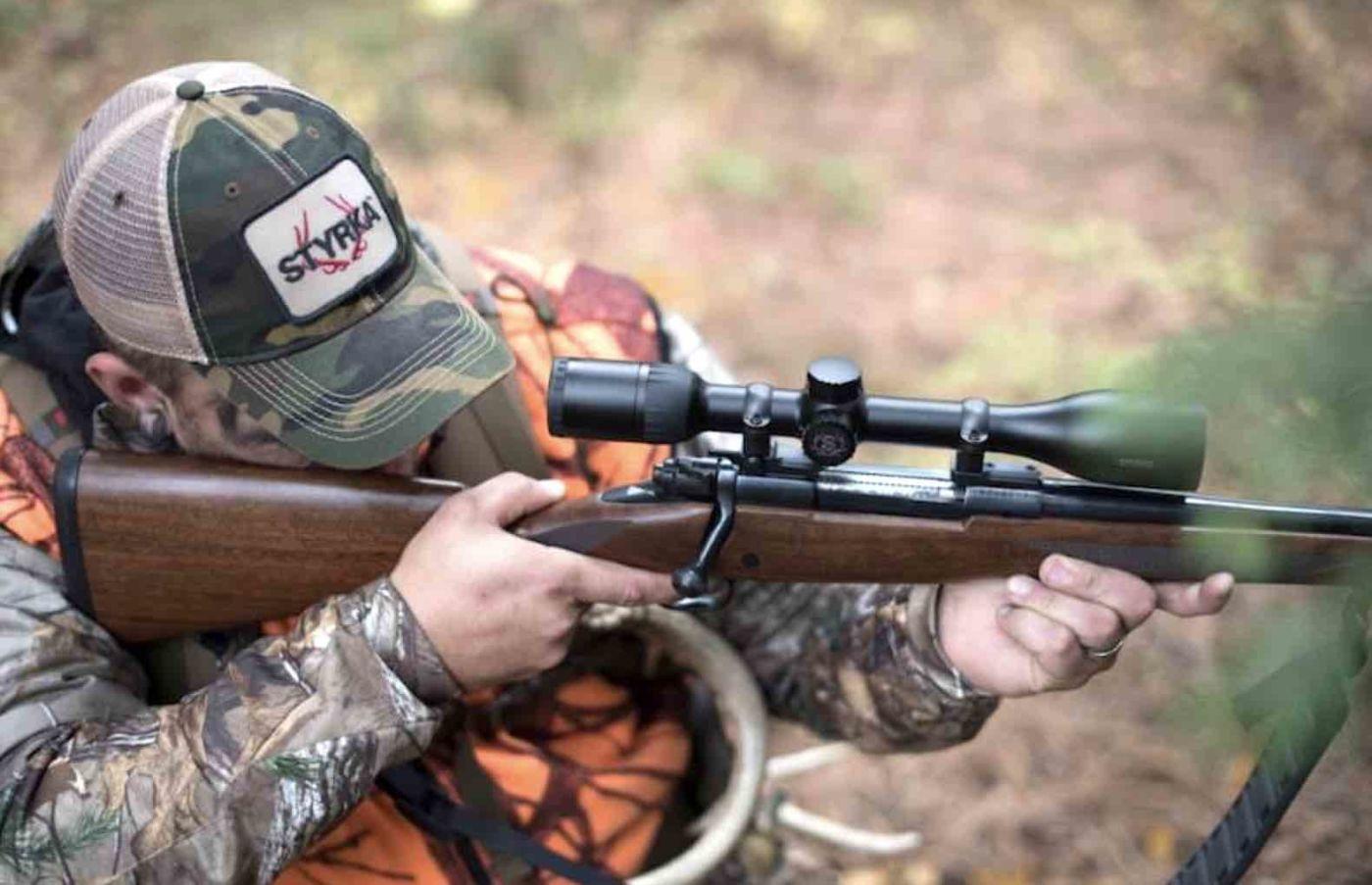 eeda272c09 Shooting Sports Industry News  Zanders expands lines